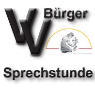 VV-Bürgersprechstunde