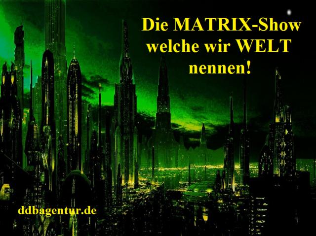 Matrix-Show