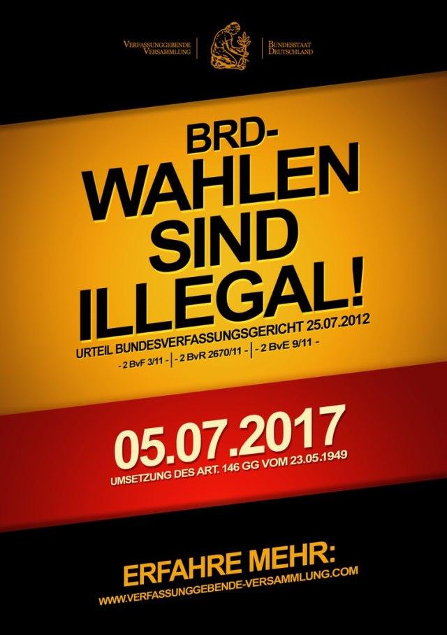 BRD-Wahlen