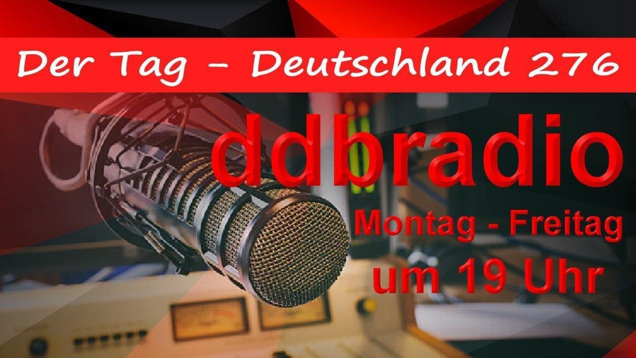 2-Mo-Di-Do-Fr - DerTag - Deutschland 276