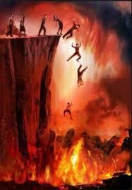 Höllenqualen